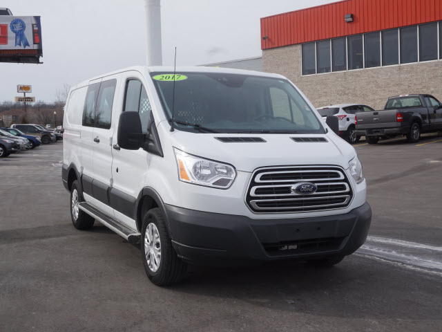 2017 Transit 250 Low Roof, Cargo Van #P4471 - photo 9