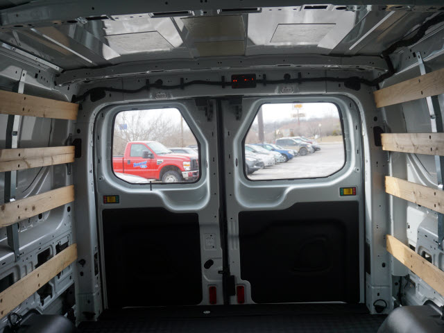 2017 Transit 250 Low Roof, Cargo Van #P4471 - photo 15