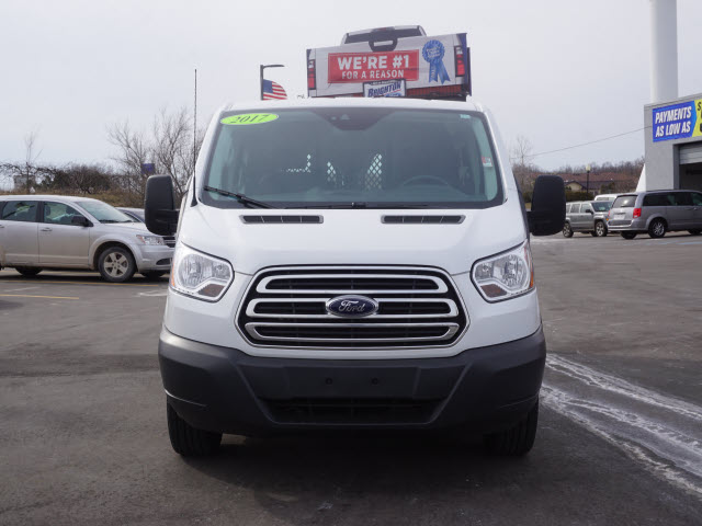 2017 Transit 250 Low Roof, Cargo Van #P4471 - photo 3