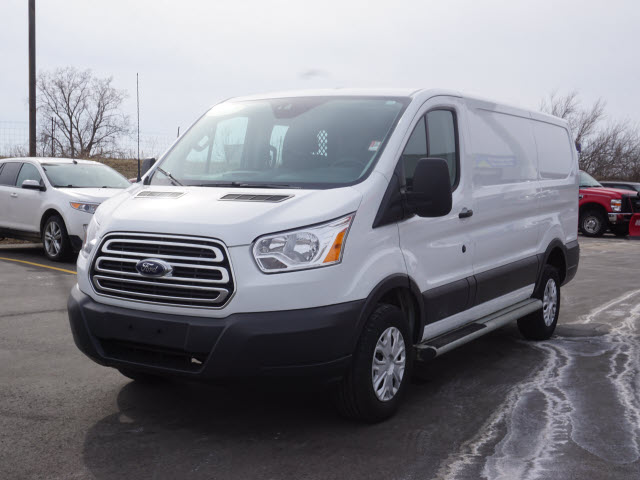 2017 Transit 250 Low Roof, Cargo Van #P4471 - photo 4