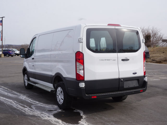 2017 Transit 250 Low Roof, Cargo Van #P4471 - photo 6