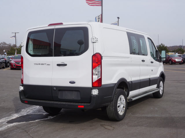 2017 Transit 250 Low Roof, Cargo Van #P4471 - photo 2