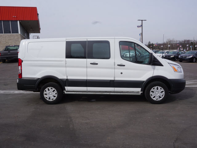 2017 Transit 250 Low Roof, Cargo Van #P4471 - photo 8