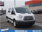 2017 Transit 250 Low Roof, Cargo Van #P4471 - photo 1