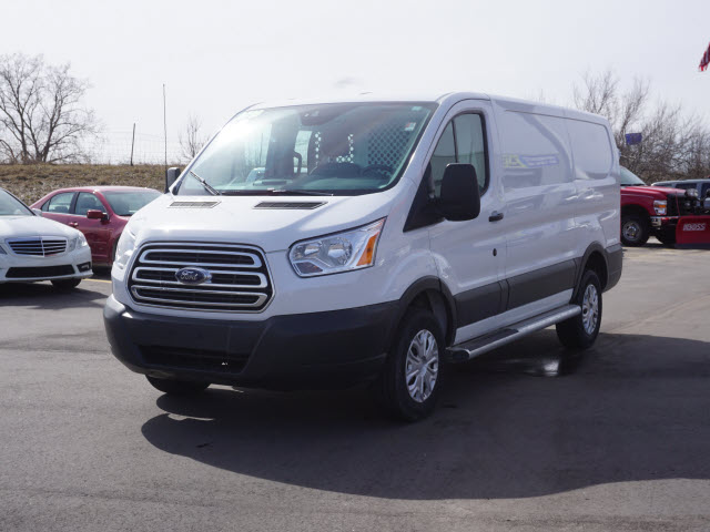 2016 Transit 250 Low Roof, Cargo Van #P4483 - photo 4