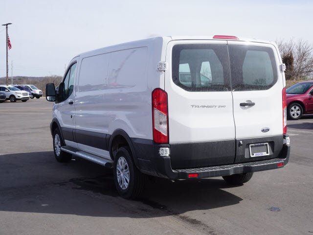 2016 Transit 250 Low Roof, Cargo Van #P4483 - photo 6