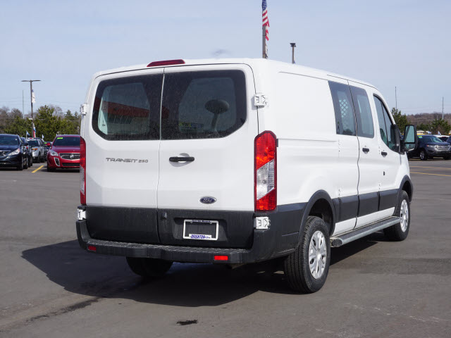 2016 Transit 250 Low Roof, Cargo Van #P4483 - photo 2