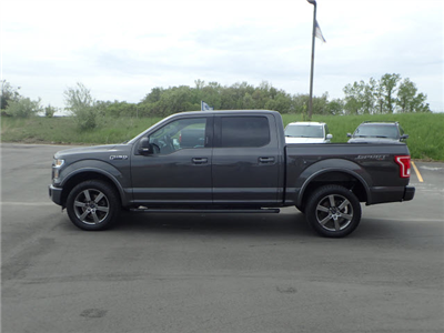 2016 F-150 SuperCrew Cab 4x4, Pickup #P4558 - photo 6