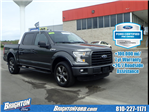 2016 F-150 SuperCrew Cab 4x4, Pickup #P4558 - photo 1