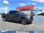 2016 F-150 SuperCrew Cab 4x4,  Pickup #P4573 - photo 1