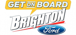 Brighton Ford, Inc. logo