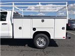 2017 Sierra 2500 Regular Cab,  Harbor Service Body #G171365 - photo 1