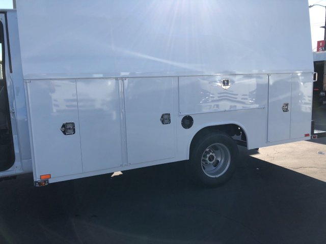 2017 Savana 3500, Harbor Service Utility Van #G171471 - photo 2