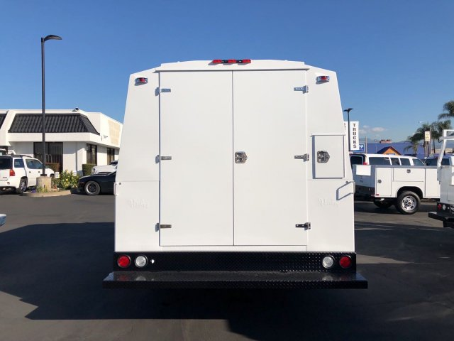 2017 Savana 3500, Harbor Service Utility Van #G171471 - photo 8