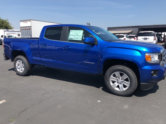 2018 Canyon Crew Cab 4x2,  Pickup #G180394 - photo 4