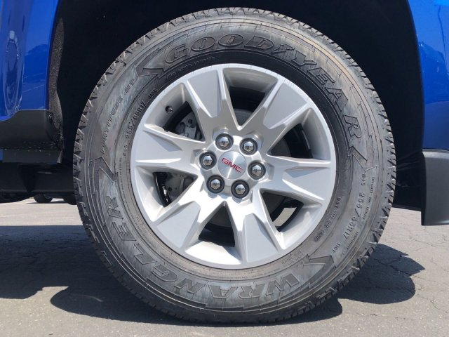 2018 Canyon Crew Cab 4x2,  Pickup #G180394 - photo 5