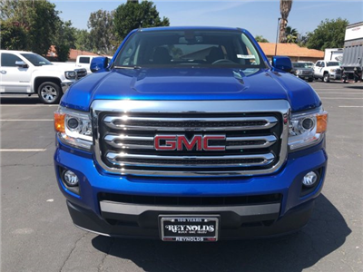 2018 Canyon Crew Cab 4x2,  Pickup #G180394 - photo 3