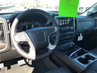 2018 Sierra 2500 Crew Cab 4x4,  Pickup #G180490 - photo 6