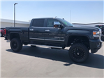 2018 Sierra 2500 Crew Cab 4x4,  Pickup #G180546 - photo 4