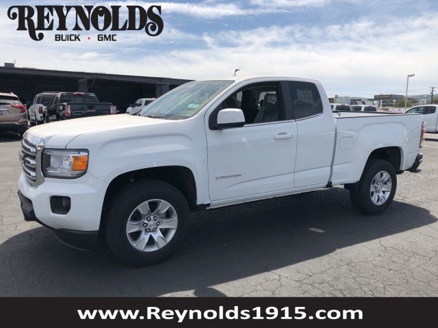2018 Canyon Extended Cab,  Pickup #G180574 - photo 1