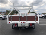 2018 Sierra 3500 Regular Cab DRW,  Royal Contractor Bodies Contractor Body #G180644 - photo 10