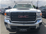 2018 Sierra 2500 Crew Cab 4x2,  Royal Service Body #G180777 - photo 2