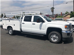 2018 Sierra 2500 Crew Cab 4x2,  Royal Service Body #G180777 - photo 3