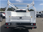 2018 Sierra 2500 Crew Cab 4x2,  Royal Service Body #G180777 - photo 8
