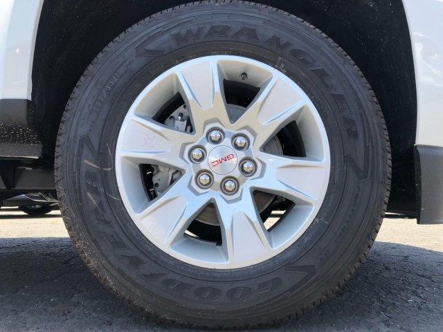 2018 Canyon Extended Cab 4x2,  Pickup #G180798 - photo 5