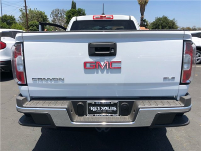 2018 Canyon Extended Cab 4x2,  Pickup #G180798 - photo 2