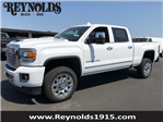 2018 Sierra 2500 Crew Cab 4x4,  Pickup #G180799 - photo 1