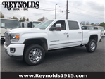 2018 Sierra 2500 Crew Cab 4x4,  Pickup #G180809 - photo 1
