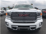 2018 Sierra 2500 Crew Cab 4x4,  Pickup #G180809 - photo 3