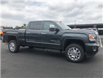 2018 Sierra 2500 Crew Cab 4x4,  Pickup #G180837 - photo 4