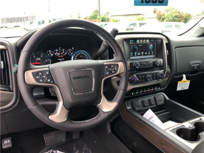 2018 Sierra 2500 Crew Cab 4x4,  Pickup #G180850 - photo 6