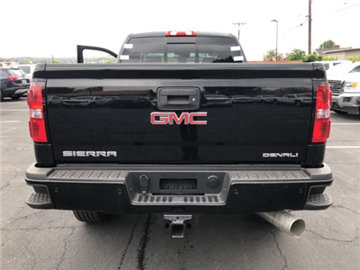 2018 Sierra 2500 Crew Cab 4x4,  Pickup #G180850 - photo 2