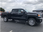 2018 Sierra 2500 Crew Cab 4x4,  Pickup #G180850 - photo 4