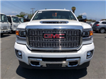 2018 Sierra 2500 Crew Cab 4x4,  Pickup #G180905 - photo 3