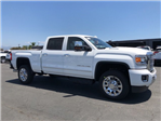 2018 Sierra 2500 Crew Cab 4x4,  Pickup #G180905 - photo 4