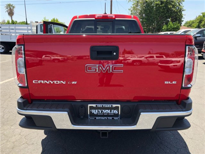 2018 Canyon Crew Cab 4x2,  Pickup #G180964 - photo 2