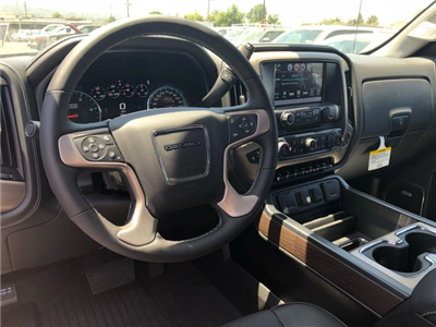 2018 Sierra 2500 Crew Cab 4x4,  Pickup #G180971T - photo 6