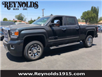 2018 Sierra 2500 Crew Cab 4x4,  Pickup #G180971T - photo 1