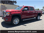 2018 Sierra 2500 Crew Cab 4x4,  Pickup #G180981 - photo 1