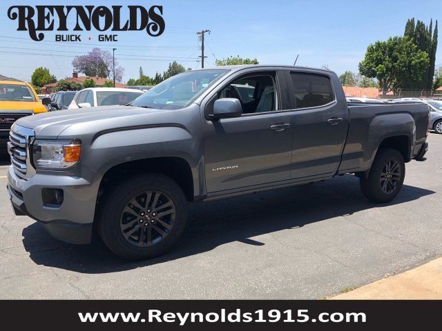 2018 Canyon Crew Cab 4x2,  Pickup #G180983 - photo 1