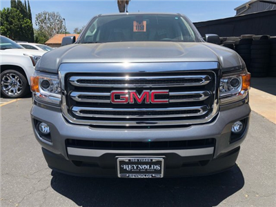 2018 Canyon Crew Cab 4x2,  Pickup #G180983 - photo 3