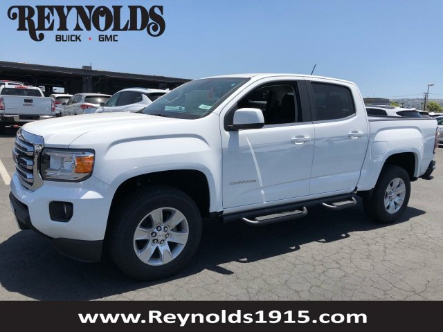2018 Canyon Crew Cab 4x2,  Pickup #G180987 - photo 1