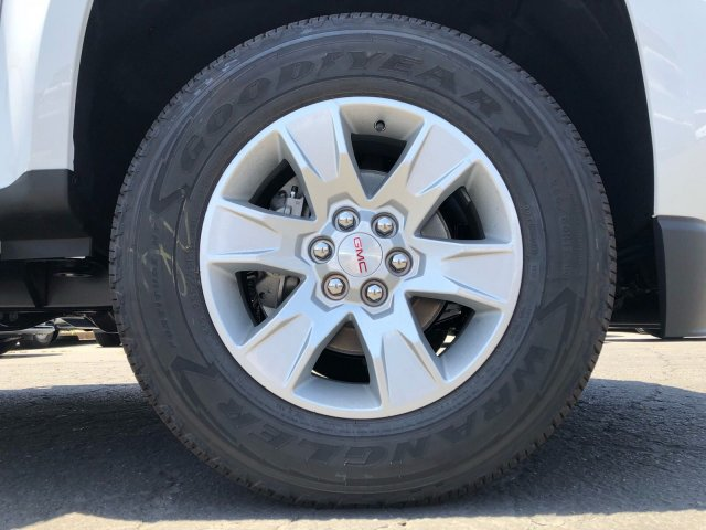 2018 Canyon Crew Cab 4x2,  Pickup #G180987 - photo 5