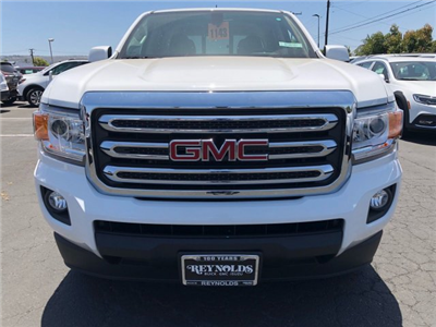 2018 Canyon Crew Cab 4x2,  Pickup #G180987 - photo 3