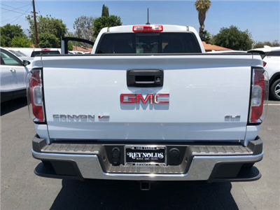 2018 Canyon Crew Cab 4x2,  Pickup #G180987 - photo 2