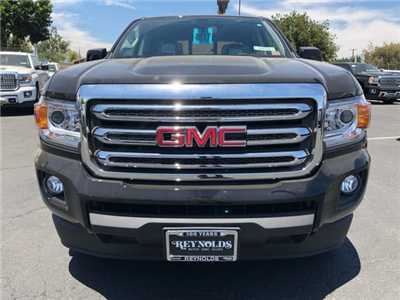 2018 Canyon Crew Cab 4x2,  Pickup #G181026 - photo 3